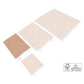 Cadeauzakjes | Galaxy Pink 12 x 19 cm