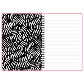 Notebook || My Pink Notebook