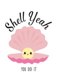 Shell Yeah!