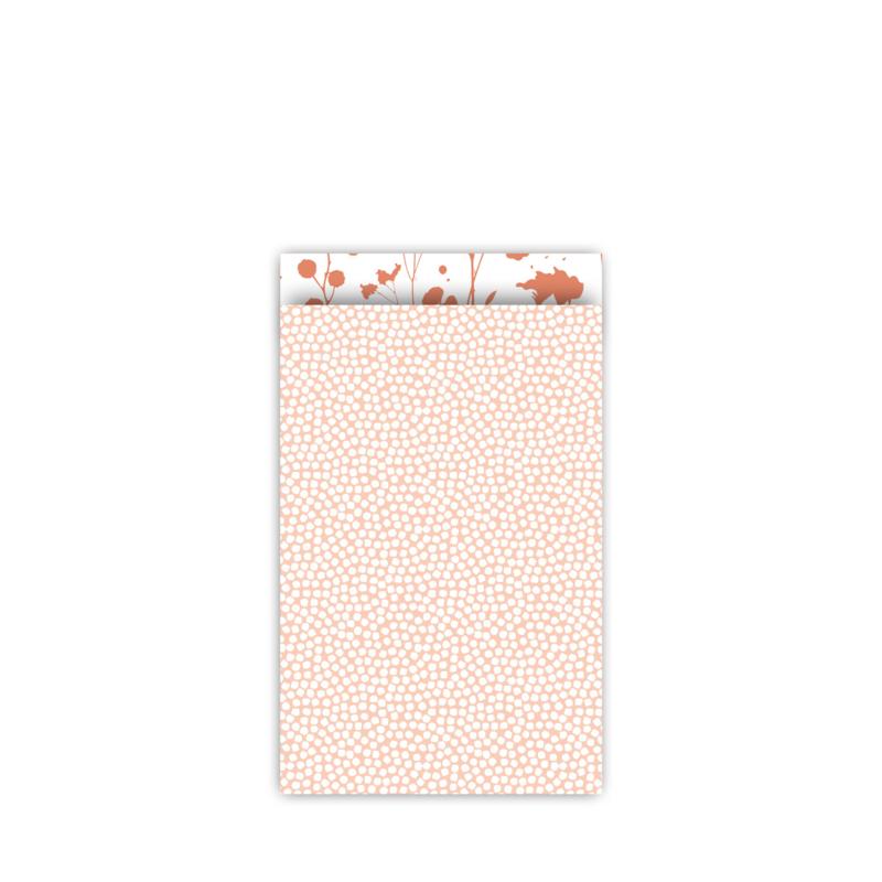 Cadeauzakjes Spring Cubes | 12  x 19 cm
