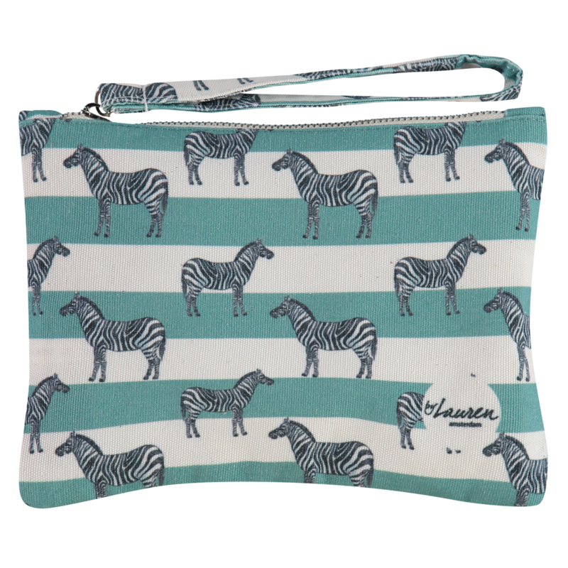 Zebra and stripes | Medium