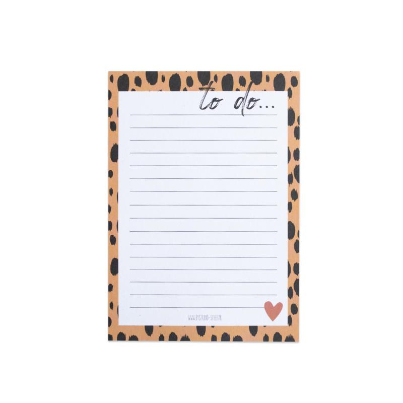 Noteblock    To Do