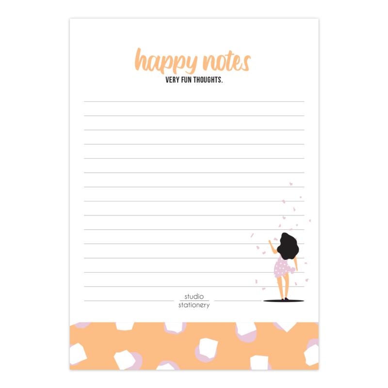 Noteblock || Happy Notes