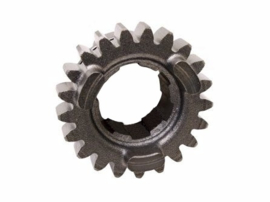 15] GEAR, COUNTERSHAFT SIXTH (20T)