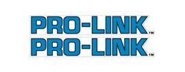 PRO-LINK Blue Transparent