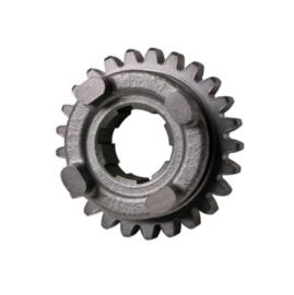 11. Gear, C-5th