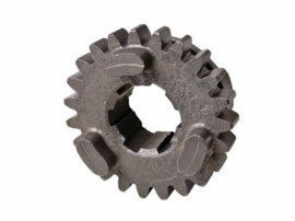 13] GEAR, COUNTERSHAFT FIFTH (22T)