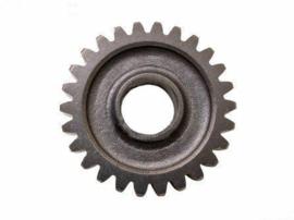 5. Gear Starter