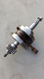 Crankshaft 125cc