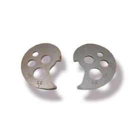1A. Adjuster Chain Set