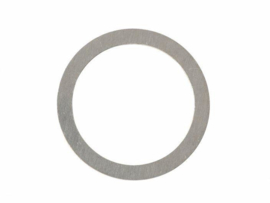 12. Washer Sealing