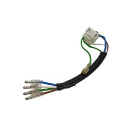 1. Harness B, Sub Wire