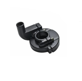13A. Complete Throttle Holder