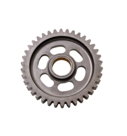 3. Gear, C Low
