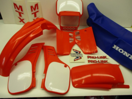 MTX50/80 R-119 Restoration Kit