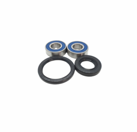 Front Wheel Bearing Kit + Dust Seals