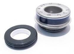 3. Seal Mechanical