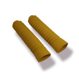 18. Boot Set Yellow
