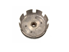 1. Outer Clutch