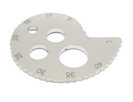 1] Adjuster,Chain Left