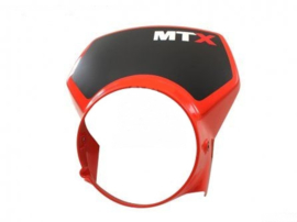 VISOR FRONT TYPE A *R-119*