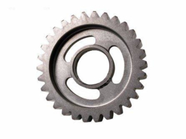 6] GEAR, COUNTERSHAFT SECOND (31T)