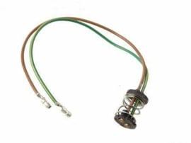 5] Cord, Taillight