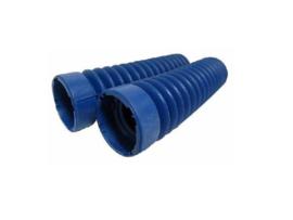 21. Fork Boot Set Blue