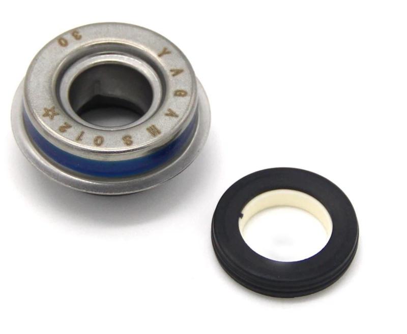 2. Seal, Mechanical