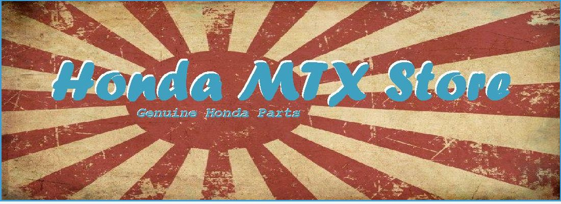 Honda MTX Store