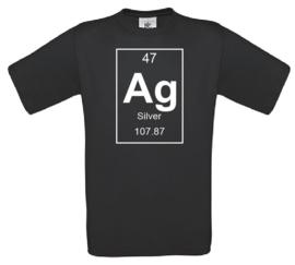 Ag Silver