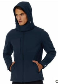 Hooded Softshell