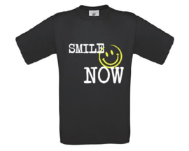 Smile now