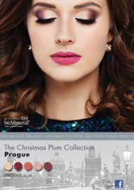 The Christmas Plum Collection in Prague
