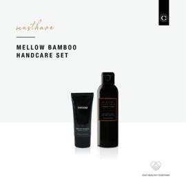 Mellow Bamboo Handcare Set