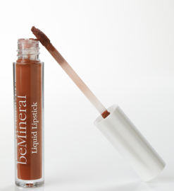 Liquid Lipstick Cinnamon Swirl