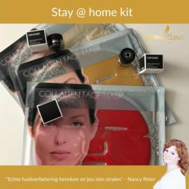 Stay @ Home kit 1 Mini-Treatment