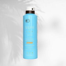 Continious Sunless Spray Medium Tan