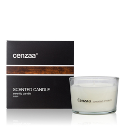 Scented Serenity Candle