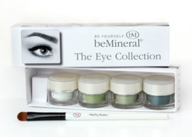 The Eye Collection Kit Green