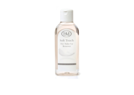 Soft Touch Eye Make-Up Remover