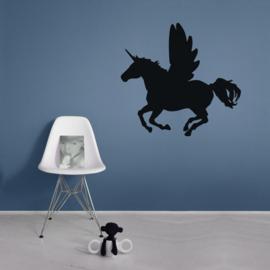 Interieursticker Unicorn