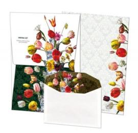 Reisinger briefpapier met enveloppen - Bekking & Blitz