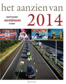 Het aanzien van 2014 - Hans van Bree