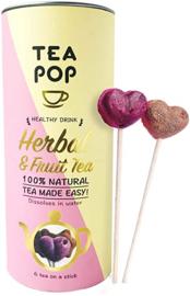Herbal & Fruit Tea | Tea Pop