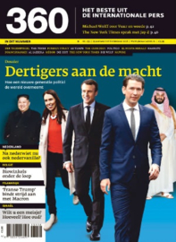 360 Magazine | #190