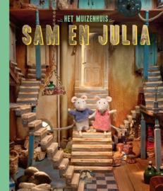 Sam en Julia   Het Muizenhuis - Karina Schaapman