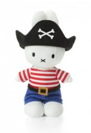 Nijntje Piraat - 24 cm