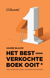Het bestverkochte boek ooit   Sanne Blauw