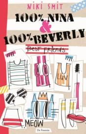 100% Nina % 100% Beverly